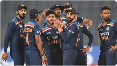 IND vs ENG 3rd ODI 2021: अटीतटीच्या सामन्यात भारताकडून इंग्लंडचा सफाया, तिसऱ्या वनडे सामन्यासह 2-1 ने जिंकली मालिका