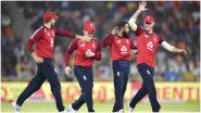 T20 World Cup 2021: भारताविरुद्ध पराभवानंतर इंग्लंडसाठी आणखी एक वाईट बातमी, 'या' तडाखेबाज अष्टपैलूवर पहिल्या सामन्यातून बाहेर पडण्याची नामुष्की