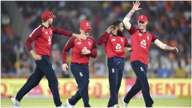 IND vs ENG 1st T20I 2021: इंग्लंडची मालिकेत विजयी सलामी, पहिल्या टी-20 सामन्यात टीम इंडियाचा 8 विकेटने उडवला धुव्वा