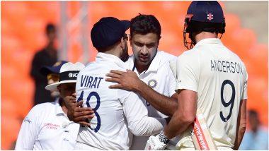 ICC Test Team Rankings: इंग्लंडला धूळ चारतटीम इंडियाचा टेस्ट टीम क्रमवारीतजलवा, न्यूझीलंडकडून मुकुट काढून घेत पुन्हा बनली नंबर वन