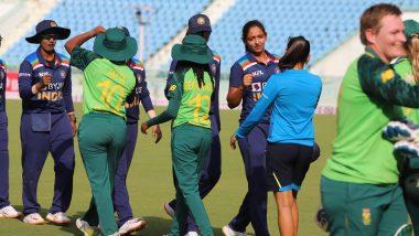 IND-W vs SA-W 2nd ODI: झुलन गोस्वामीचा भेदक मारा, स्मृती मंधानाच्या अर्धशतकाने टीम इंडिया 9 विकेटने विजयी, दक्षिण आफ्रिकेची उडवली दाणादाण