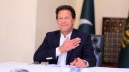 Imran Khan Secures Majority: इमरान खान यांची खुर्ची थोडक्यात वाचली, Pakistan संसदेत बहुमत सिद्ध;  178 मतांनी जिंकला विश्वासदर्शक ठराव