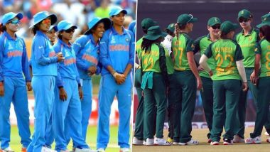 India Women vs South Africa Women 5th ODI Live Streaming: भारत आणि दक्षिण आफ्रिका महिला संघातील पाचवा वनडे सामना लाईव्ह कुठे, कधी आणि कसे पाहणार? वाचा सविस्तर