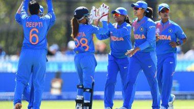 IND-Women vs SA-Women 1st T20I Live Streaming: भारत आणि दक्षिण आफ्रिका महिला संघातील पहिला टी-20 सामना लाईव्ह कुठे, कधी आणि कसे पाहणार?