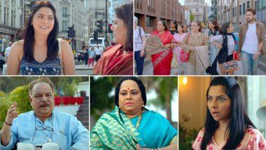 Jhimma Teaser: झिम्मा सिनेमाचा टीझर जागतिक महिला दिनी आऊट; 23 एप्रिल ला सिनेमा होणार प्रदर्शित