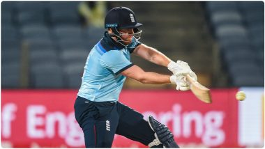 IND vs ENG 2nd ODI 2021: Jonny Bairstow ने ठोकले 11वे वनडे शतक, इंग्लडला विजयासाठी हव्या 137 धावा