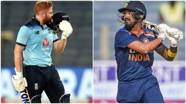IND vs ENG 2nd ODI 2021: जॉनी बेअरस्टोने मोडला 'विराट' रेकॉर्ड, कुलदीप यादव ठरला महागडा, दुसऱ्या वनडे सामन्यात पडला विक्रमांचा पाऊस