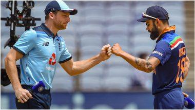 IND vs ENG 3rd ODI 2021: इंग्लंडने जिंकला टॉस, पहिले गोलंदाजीचा घेतला निर्णय; तिसऱ्या वनडेसाठी असा आहे दोन्ही संघाचा प्लेइंग इलेव्हन