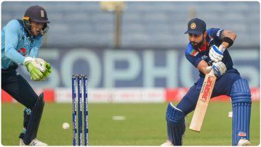 ENG vs PAK ODI 2021: विराट कोहलीचा 8 वर्ष जुना विक्रम धोक्यात, पाकिस्तानच्या या धुरंधर फलंदाजाला सुवर्ण संधी पण समोर इंग्लंडचे चुरशीचे आव्हान