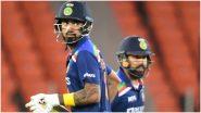 Rohit Sharma टी-20 कर्णधार झाल्यानंतर 'हे' 3 स्टार खेळाडू असतील उपकर्णधार पदाचे प्रबळ दावेदार, पाहा शर्यतीत कोणाचा समावेश