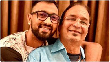 IND vs ENG 2021: कृणाल पांड्याने टीम इंडिया ड्रेसिंग रूममध्ये ठेवली वडिलांची 'ही' खास गोष्ट, हार्दिकसोबतच्या मुलाखतीत उघडले रहस्य (Watch Video)