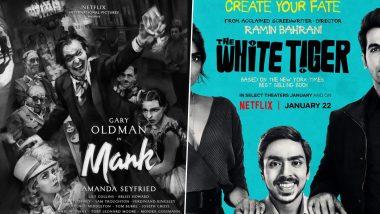 Oscars 2021 Nominations: प्रियंका चोप्रा आणि निक जोनस यांनी केली 'ऑस्कर 2021' च्या नामांकनाची घोषणा, पहा संपूर्ण यादी