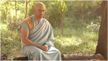MS Dhoni Monk Avatar: 'कोणाचा मंत्र कामी येईल हे तर...' एमएस धोनीच्या व्हायरल फोटोमागील रहस्य अखेर उघड, रोहित शर्माला म्हणाला लालची (Watch Video)