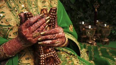 Muslim Personal Law Board: हुंडा घ्याल तर लग्न नाही लावणार,मुस्लिम पर्सनल लॉ बोर्डाचा निर्णय