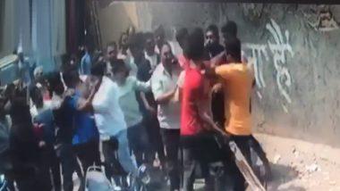 Mumbai Crime: क्रिकेट खेळण्यास मनाई केल्याने एकावर जीवघेना हल्ला; मुंबई येथील घटना