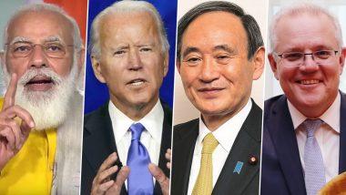 Quad Summit: क्वाड शिखर परिषदेत सामील होणार पंतप्रधान नरेंद्र मोदी, अनेक आंतरराष्ट्रीय नेत्यांसोबत होणार चर्चा