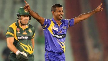 Road Safety World Series 2021: श्रीलंका लेजेंड्सची दक्षिण आफ्रिकेवर 8 विकेटने मात, इंडिया लेजेंड्सशी फायनलमध्ये होणार टक्कर