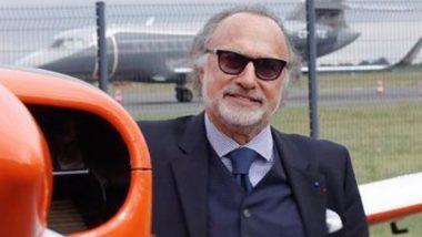 Rafale लढाऊ विमान बनवणारी कंपनी दसॉ चे मालक आणि फ्रान्सचे उद्योगपती Olivier Dassault यांचा हेलिकॉप्टरच्या अपघतात मृत्यू