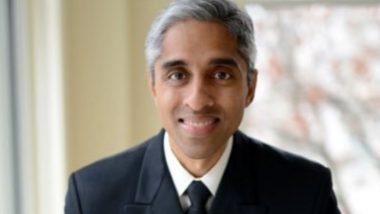 अमेरिकेमध्ये Vivek Murthy या Indian-American डॉक्टरांची Surgeon General म्हणून नियुक्ती
