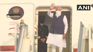 पंतप्रधान नरेंद्र मोदी आजापासून 2 दिवसांच्या बांग्लादेश दौर्यावर; COVID19 outbreak नंतर त्यांचा पहिलाच विदेश दौरा