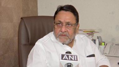 Mumbai Lockdown चा अद्याप विचार नाही, CM उद्धव ठाकरे यांच्याकडून Haffkine मध्ये लसनिर्मिती, 45 वर्षावरील सार्यांना लसीकरणाच्या  परवानगीची  केंद्राकडे  मागणी;  Nawab Malik