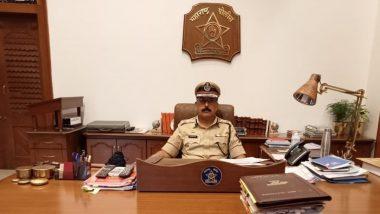 IPS Rajnish Seth यांनी स्वीकरला DGP of Maharashtra चा अतिरिक्त पदभार