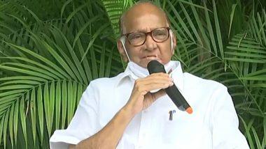 Mamata Banerjee यांच्या TMC चं पश्चिम बंगाल मध्ये विधानसभा निवडणूकीतील यश पाहून NCP प्रमुख Sharad Pawar यांच्याकडून ट्वीट द्वारा अभिनंदन