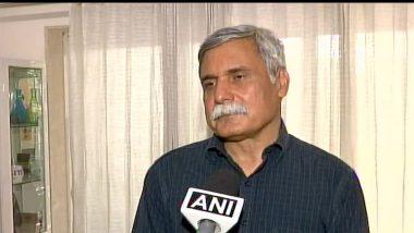 महाराष्ट्र पोलिस महासंचालक पदी नियुक्त Rajnish Sheth यांच्या बदलीला आव्हान देण्यासाठी  IPS Sanjay Pandey बॉम्बे हाय कोर्टात धाव घेणार