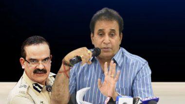 Param Bir Singh यांनी अनिल देशमुख यांच्यावर केलेल्या आरोपांची निवृत्त न्यायाधीशांमार्फत होणार चौकशी; महाविकासआघाडी सरकारचा निर्णय