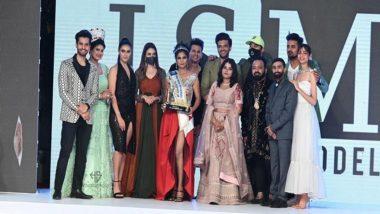 Mrs India Universal 2021 मध्ये पुण्याची Pooja Bhosekar ठरली पहिली उपविजेती