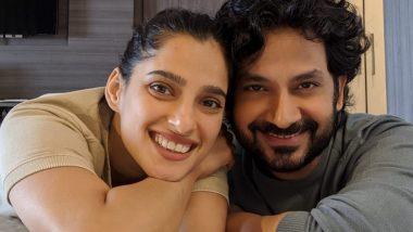 Priya Bapat आणि Umesh Kamat यांना कोरोनाची लागण; Instagram Story द्वारे दिली माहिती
