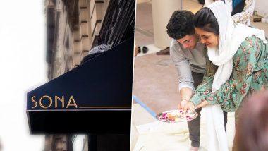 Priyanka Chopra ने न्यूयॉर्कमध्ये उघडलं भारतीय रेस्टॉरंट; अभिनेत्रीने दिलं 'हे' नाव, जाणून घ्या कधीपासून सुरू होणार