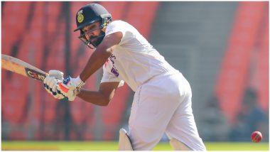 IND vs ENG 4th Test 2021: रोहित शर्माची एकहजारी, आयसीसी वर्ल्ड टेस्ट चॅम्पियनशिप स्पर्धेत 'हा' पराक्रम करणारा ठरला पहिला ओपनर