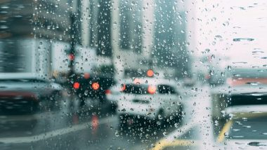 Mumbai Rains: मुंबई मध्ये आज वीजांच्या कडकडाटासह सौम्य ते मध्यम स्वरूपाच्या पावसाचा अंदाज