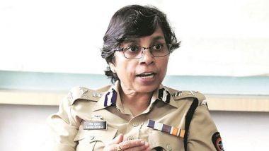 Maharashtra Phone Tapping Case:  फोन टॅपींग प्रकरणी IPS Officer Rashmi Shukla यांची आज चौकशी; कोरोना स्थितीचे कारण देत अनुपस्थित राहण्याची शक्यता