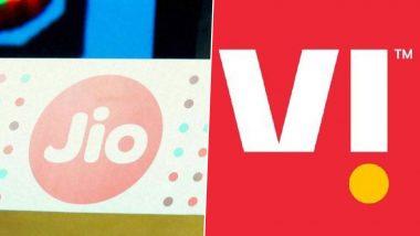 Relaince Jio आणि Vi ने लाँच केला 401 रुपयांचा प्लान; दोन्हींच्या पॅकवर मिळेल Disney + Hotstar चं सब्सक्रिप्शन; जाणून घ्या कोणती योजना ठरेल फायदेशीर