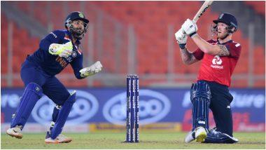 IND vs ENG 5th T20I Live Streaming: भारत आणि इंग्लंड संघातील पाचवा टी-20 सामना लाईव्ह कुठे, कधी आणि कसे पाहणार? वाचा सविस्तर