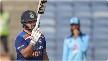 Rishabh Pant Denied Boundary by Umpire: चेंडू सीमापार जाऊनही रिषभ पंत याला नाहीच मिळाला चौका, अंपायरच्या निर्णयामुळे सोशल मीडियावर युजर्सची बॅटींग