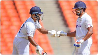 IND vs ENG 4th Test 2021: Rohit Sharma याने विचारले- 'विकेटच्या मागे का इतकी बडबड करतो?' Rishabh Pant याने दिले मन जिंकणारे उत्तर (Watch Video)