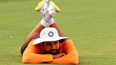 IND vs ENG 4th Test 2021: चौथ्या टेस्टसाठी अहमदाबादच्या खेळपट्टीबाबत Rohit Sharma यालाही पडला प्रश्न, शेअर केली मजेदार पोस्ट