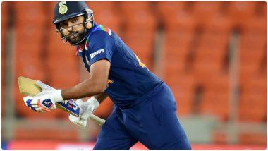 IND vs ENG 4th T20I 2021: Rohit Sharma याची धमाल,Virat Kohli याच्यानंतर टी-20 क्रिकेटच्या 'या' एलिट यादीत सामील होणारा ठरला दुसराच भारतीय