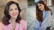 Sunny Leone सारख्या दिसणाऱ्या Aaveera Singh ची सोशल मीडियावर धूम; पहा Photos