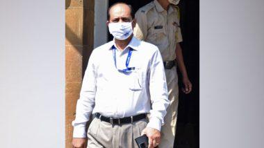 Mansukh Hiren Death Case: सचिन वाझे यांनी पुरावे नष्ट करण्याचा प्रयत्न केला- एनआयएचे सूत्र