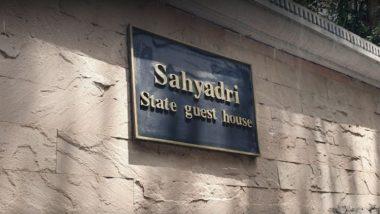 मुंबई: महाराष्ट्रातील मंत्रिमंडळाची आज सह्याद्रीवर बैठक