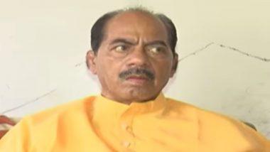 Sambhaji Pawar Passes Away: माजी आमदार 'बिजली मल्ल' संभाजी पवार यांचे सांगली येथे वृद्धापकाळाने निधन