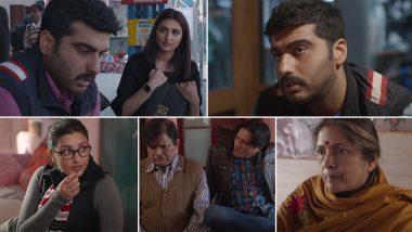 Sandeep Aur Pinky Faraar Trailer 2: अर्जुन कपूर आणि परिणिती चोपड़ा यांचा सस्पेंन्स आणि थ्रिलर ने भरलेला 'संदीप और पिंकी फरार' चित्रपटाचा ट्रेलर प्रदर्शित, Watch Video