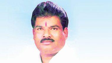 Shiv Sena MLA Sanjay Gaikwad: शिवसेना आमदार संजय गायकवाड यांच्या कुटंबातील 12 जण Coronavirus संक्रमित