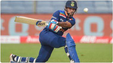 IND vs SL 2021: शिखर धवनला श्रीलंका दौर्यावर विशेष कारनामा करण्याची संधी, 23 धावा करताच होईल दिग्गजांच्या यादीत समावेश