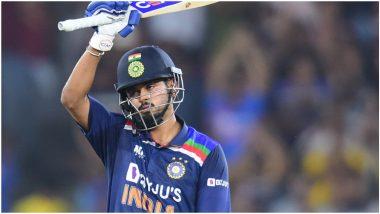 Shreyas Iyer Replacement: श्रीलंका दौऱ्यावर टीम इंडियाच्या प्लेइंग XI मध्ये श्रेयस अय्यरला हे खेळाडू करू शकतात रिप्लेस
