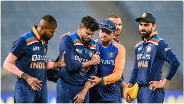 IPL 2021: आयपीएल 14 साठी Shreyas Iyer फिट झाला नाही तर, कॅप्टन्सी भूमिकेसाठी Delhi Capitals कडे आहेत 'हे' 5 पर्याय